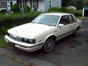 1986 oldsmobile cutlass ciera repair manual