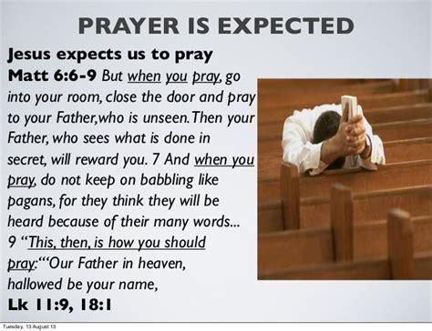 go to your room and pray 601 sfl essential discipleship prayer