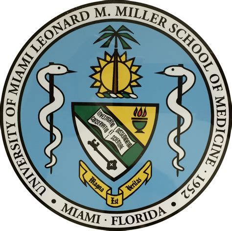 of miami miller school of medicine leonard m miller school of medicine