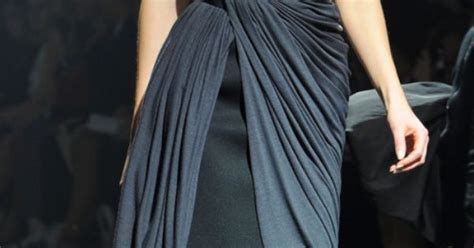 Style Guide The Belt Drape by Inspirational Way To Drape And Belt What Is Essentially A