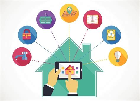 smart home automation 7 features that define the new