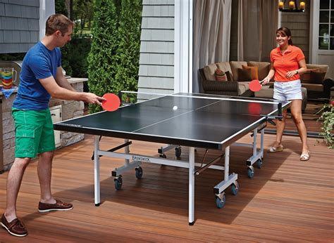 wood grills smokers outdoor table tennis and