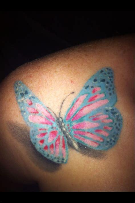 tattoo butterfly 3d 3d butterfly tattoo tattoos pinterest butterfly
