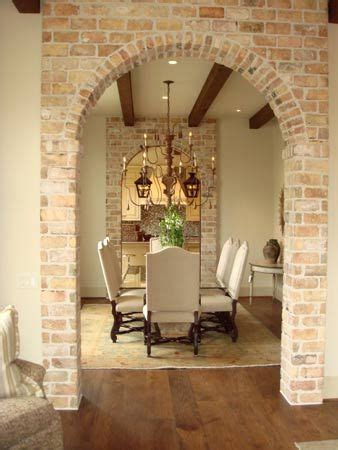 Southern Living Garage Plans best 25 brick archway ideas on pinterest exposed brick