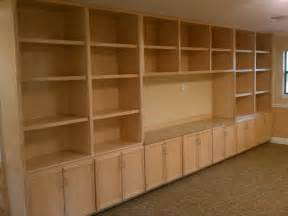 built cabinets: cabinet shelving custom built in shelving plans how to apply built
