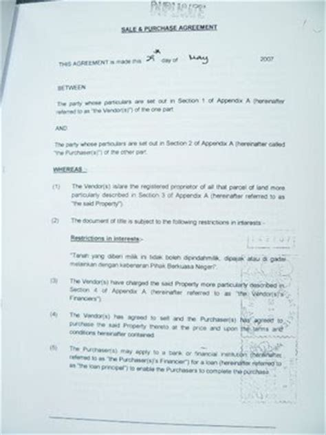 contoh format surat perjanjian hutang the knownledge