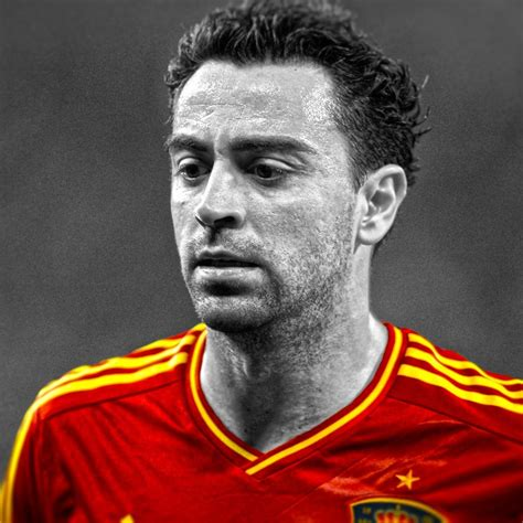 xavi biography book xavi rewrites the history books