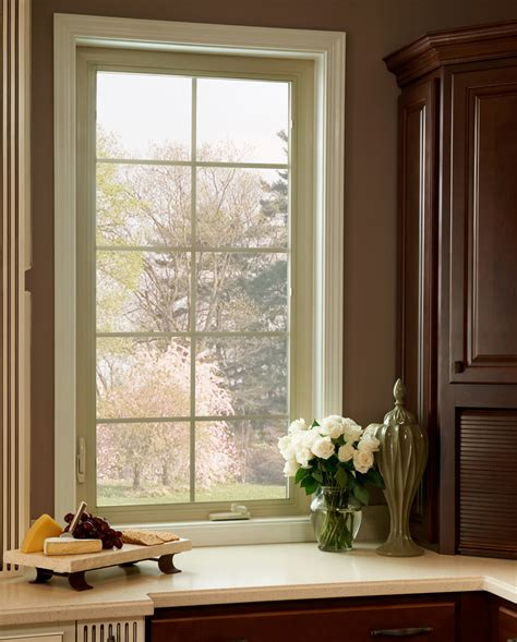 what in the world is a casement window