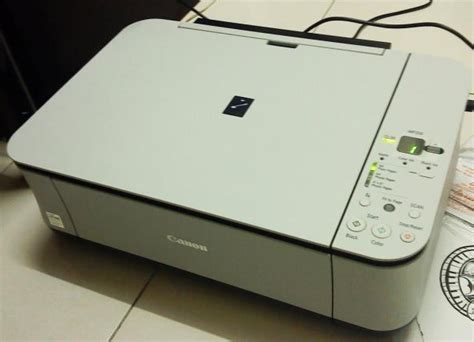 Printer Mp258 canon pixma mp258 driver
