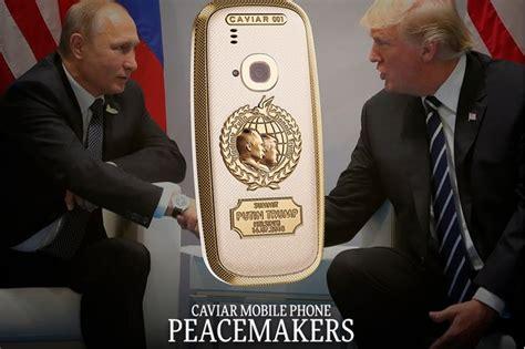 Harga Pacemaker produsen asal rusia kenalkan nokia 3310 peacemaker