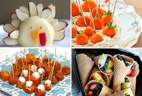 kid friendly appetizers for thanksgiving healthy thanksgiving appetizers that you and the will urbanmoms