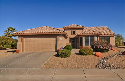 sun city grand golf course home for sale 15578 w clear