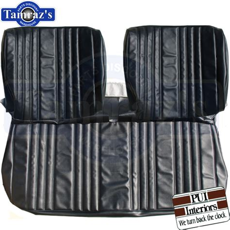 2014 chevy impala back seat covers chevy impala front bench seat car interior design