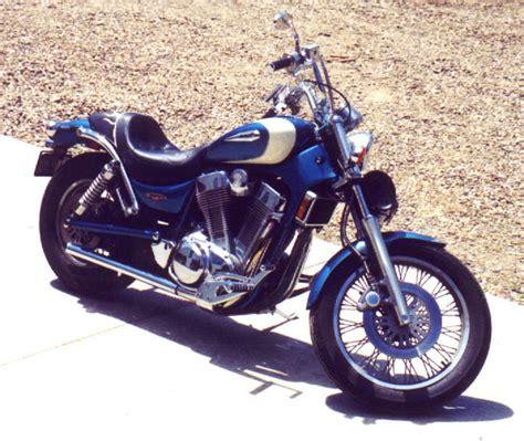 1996 Suzuki Intruder 1400 My 1996 Suzuki Intruder 1400