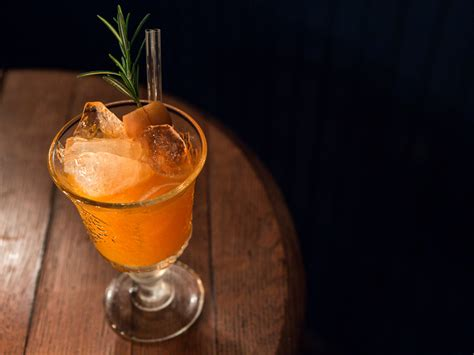 Top 50 Bar Drinks by Time Out Events Attractions What S On In