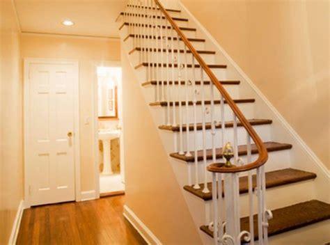 Ordinaire Peinture Pour Escalier En Bois Interieur #1: escalier-peinture.jpg?$p=mtbhpban
