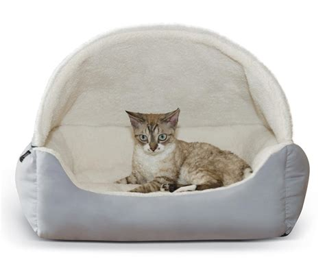 Hooded Bed by Hooded Large Cat Bed