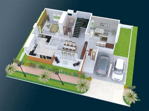 Best 2 Bhk House Plan overview vajram orchid at yelahanka dodaballapur road