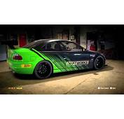 Need For Speed 2015 BMW M3 E46 Drift Tuning PS4 Gameplay