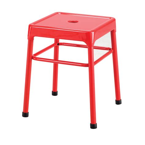 Safco Stools by Safco 174 Steel Guest Stool Safco Products