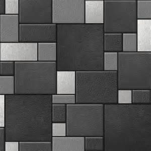 Kitchen Wall Tile Design Patterns Black Tile Wallpaper Wallpapersafari