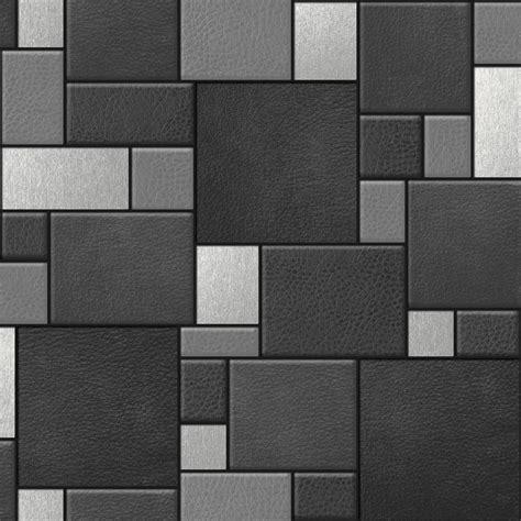 wallpaper for wall tiles black tile wallpaper wallpapersafari