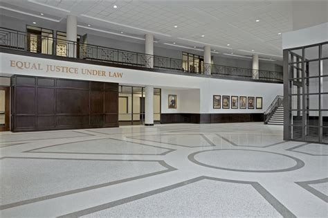 Forsyth County Arrest Records Forsyth County Courthouse And Detention Center Turner Construction Company
