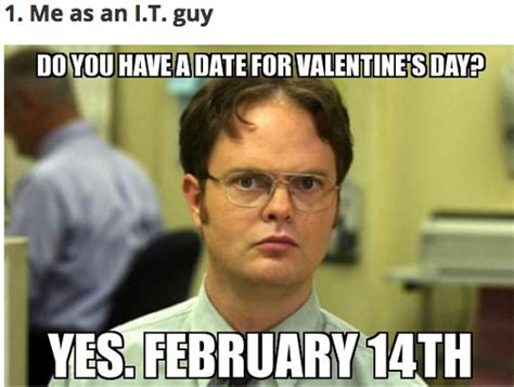 Valintines Day Meme - 25 valentine s day memes that will make you lol gallery