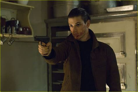 Missing From Set Of Hannibal Rising by Hannibal Rises Once More Photo 2421517 Gaspard Ulliel