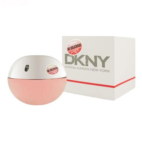Dkny Be Delicious Edp 100ml dkny donna karan be delicious fresh blossom eau de parfum
