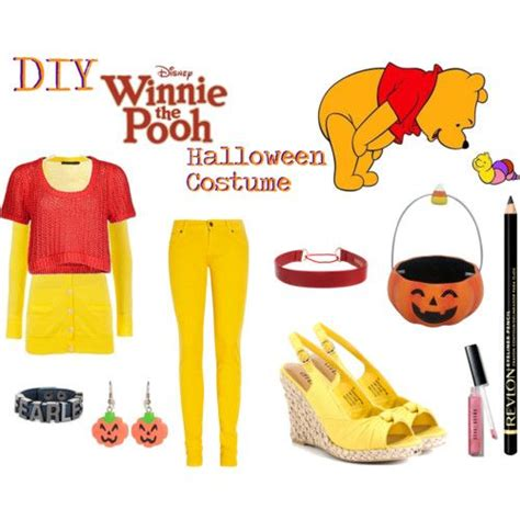 winnie the pooh costume diy diy winnie the pooh costume but with a big bulky sweatshirt instead of a tight fitting one