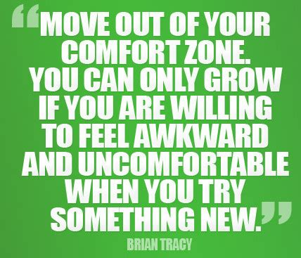 moving out of your comfort zone quotes move out of your comfort zone akin alabi s blog
