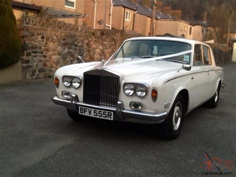 rolls royce classic classic car rolls royce silver shadow 1 for sale