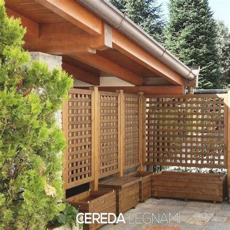 tettoie autoportanti tettoia legno prezzo cereda legnami agrate brianza