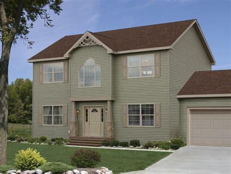 modular home photos two story canton ma