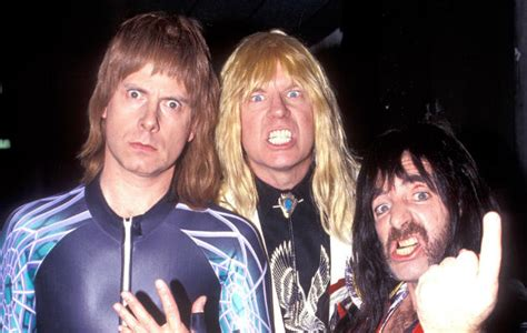 christopher guest interview spinal tap this is spinal tap creators reunite for 400m lawsuit nme