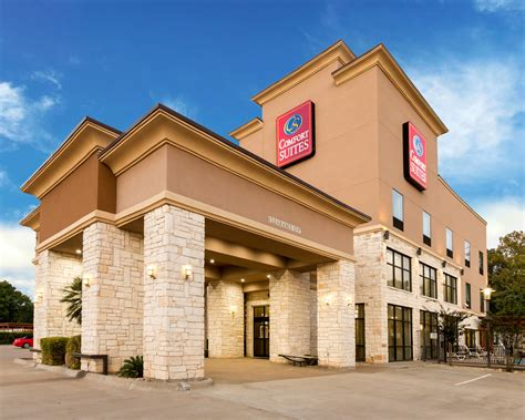 comfort suites in jewett tx 903 626 7