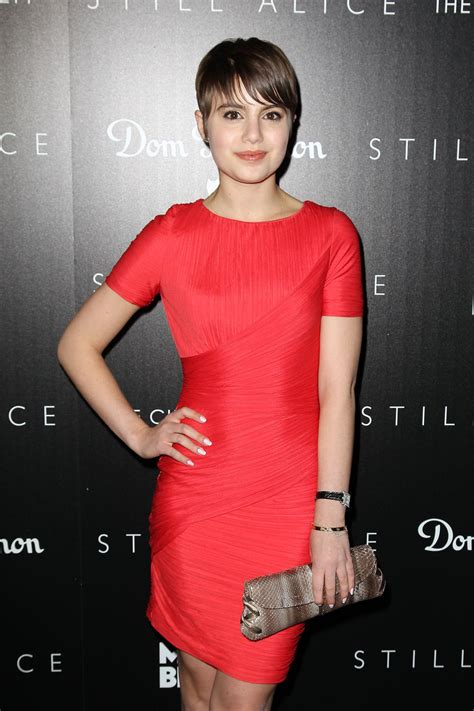 sami gayle tvcom sami gayle at still alice screening in new york