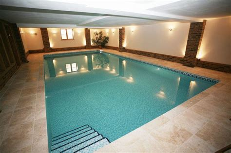 swimming pool room beautiful new build with basement swimming pool snooker
