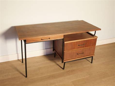 bureau moderniste vintage 233 es 50 hitier