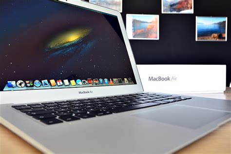 Macbook Air Di Australia con os x mavericks autonomia anche fino a 4 ore superiore