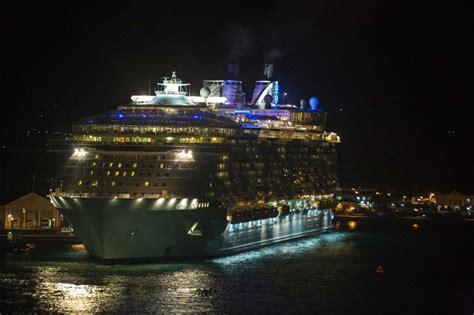 Royal Caribbean Sweepstakes - win 7 night royal caribbean cruise green vacation deals