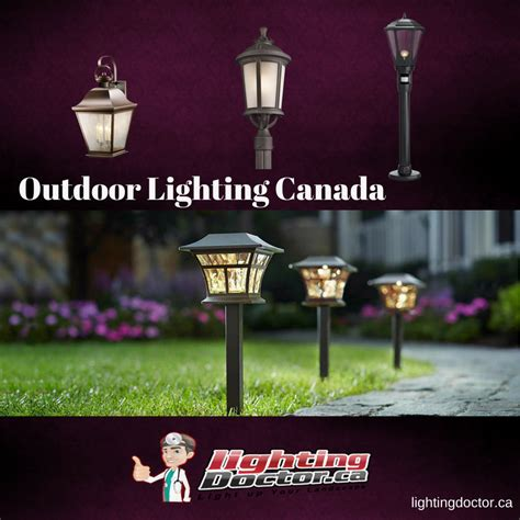 Landscape Lighting Bc Distinctive Outdoor Lighting Canada By Lightingdoctor On
