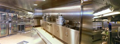 Kitchen Offshore Caterform Stainless Steel Galley Equipment Newcastle