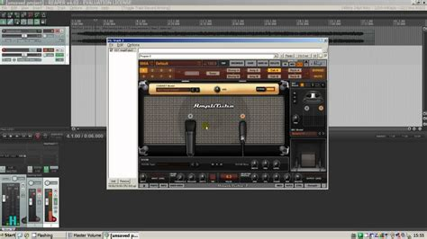 programs like studio how to record guitar with great sound free