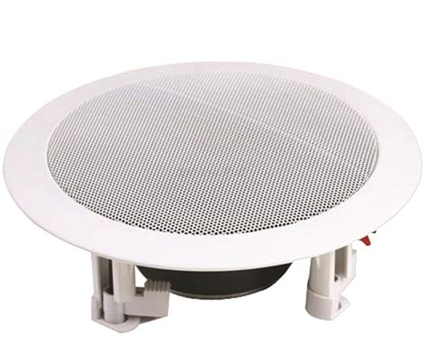 Ceiling Mounted Speaker by Ceiling Mounted Speakers Presentation
