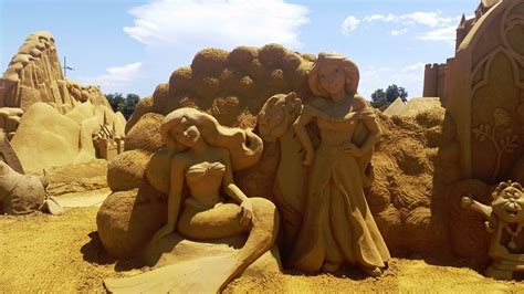 sand sculpting australia friends foes  super heroes  review impulse gamer