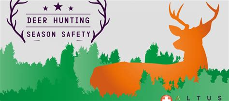 5 house hunting tips for any season cinthia ane real 10 deer hunting season safety tips altus emergency centers