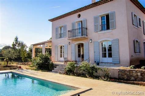Holiday Rental Apartments In South Of France
