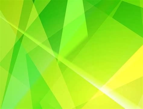 background yellow green yellow green abstract background vector free vector